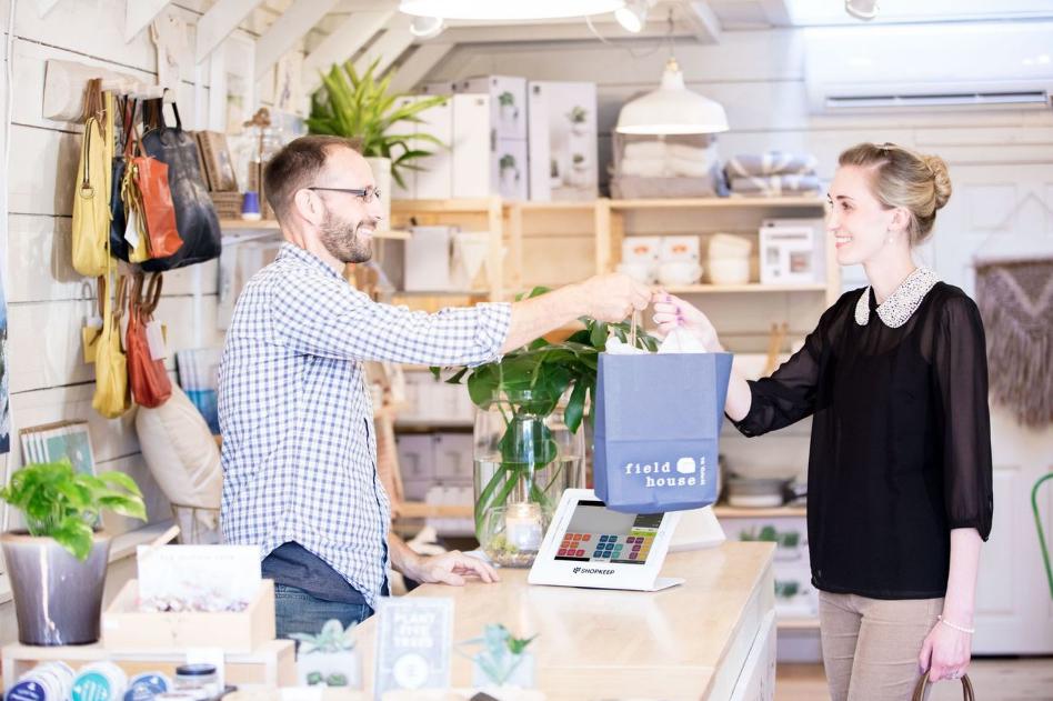 retail selling skills training